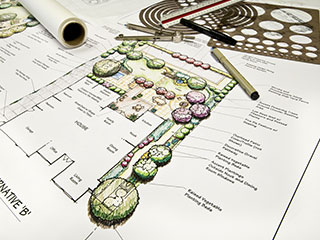 About How To Design A Landscape Brandon Tampa Apollo Beach Valrico Fl